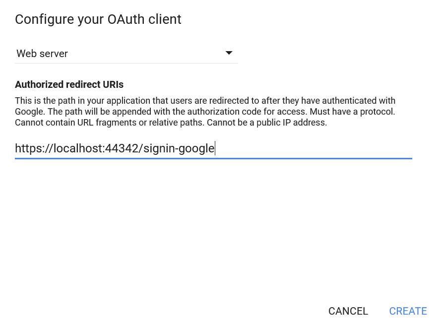 OAuth-google-signin